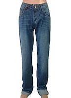 Мужские джинсы большого роста FB 14-159 Mos 3015 Blue, фото 1