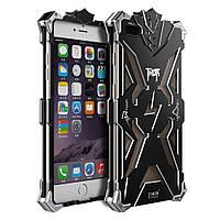 Чехол накладка бампер Simon Thor для iPhone 7 Plus 5.5 черный