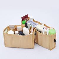 Органайзер для сумки Kangaroo Keeper сумка вкладыш ( Кенгуру Кипер ) органайзер для косметики и личных вещей