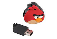 Флешка Angry Bird Flash 8GB В наличии S1226