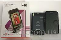 Телефон мобильный Vinko L40 Android 1H