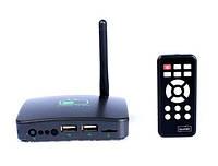 Android 4.2 OS SMART TV Box Auxtek Mini PC AT-01 1Gb/8Gb/Wi-Fi