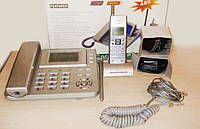 Телефонный аппарат KXT 9228 телефон домашний стационарный УЦЕНКА