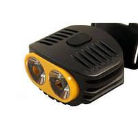 Фонарик налобный со светодиодами BL-902 мощный фонарь