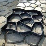 Форма для садовой тротуарной дорожки, тротуарные дорожки  , формы, тротуарная плитка