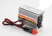 Преобразователь авто инвертор 12V-220V 200W, Преобразователь напряжения инвертор 12-220V 200 W