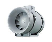 Вентс ТТ 125  вентилятор канальный