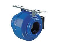 Вентс ВКМ 100  вентилятор канальный центробежный