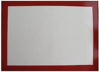 Коврик для выпекания Empire 8410 силиконовая форма для выпечки