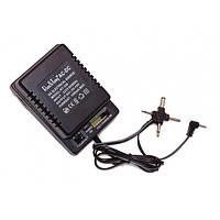 Универсальный адаптер RT 328 зарядное устройство 12v 1000 mA