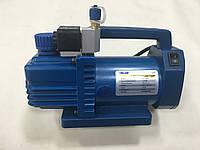 Вакуумный насос VALUE mini с клапаном VI 115 S-M (1х ступ. 51 л/мин) 150 микрон 2Ра