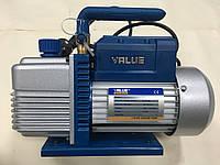 Вакуумный насос VALUE VE - 125  (1 ступ.70 л/мин.)