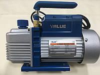 Вакуумный насос VALUE VE - 215  (2х ступ.42 л/мин.)