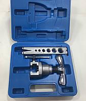 Набор для обработки труб VALUE VFT808-I (одна планка,одна вальцовка) чемодан