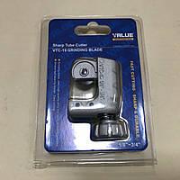 Труборез для медных труб VALUE VTC-19 (3-19мм)