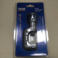 Труборез для медных труб VALUE VTC-28В (4-28мм)