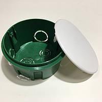 Распределительная коробка 100х50  для сплошных стен Schneider Electric