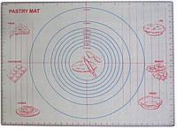 Коврик для выпекания Empire 8408 коврик для теста и мастики