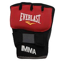 Перчатки гелевые Everlast