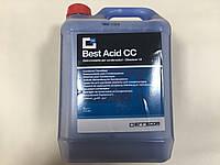 Best Acid CC Кислотный очиститель для кондиционеров 5І Errecom (Italy)