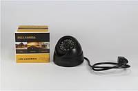 Камера видеонаблюдения IP 635 1.3 mp  разъемом LAN с автоматической инфракрасной подсветкой