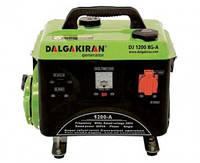 Бензиновые генераторы Dalgakiran (Далгакиран) серии DJ-BG