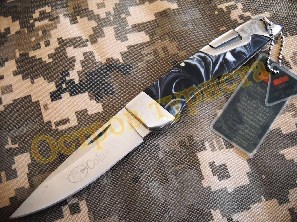 Нож складной Columbia 3946