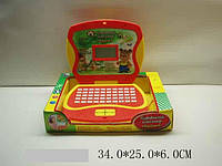 Развивающий компьютер Ерудит 20229E (347138U)