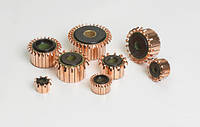 Коллектор якоря электротехнические для производства и ремонта якорей ламелей двигателей