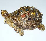 Черепаха золотая