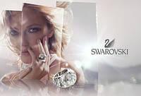 Бижутерия с кристаллами Swarovski crystal