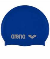 Шапочка для плавания Arena Classic Silicon