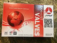 Клапана выпускные AMP Польша Ланос 1.5 Lanos 1.5 комплект PDAE012