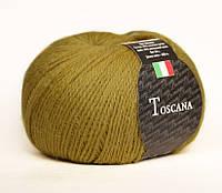 Пряжа Сеам Toscana Липа