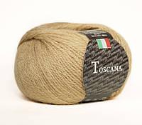 Пряжа Сеам Toscana Бежевый