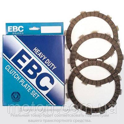 Диски фрикційні зчеплення EBC CK3443