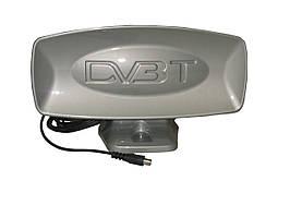 Комнатная телевизионная антенна DVB-T / DVB-T2 PL-1K