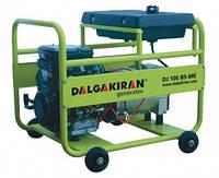 Бензиновые генераторы Dalgakiran (Далгакиран) серии DJ-BS