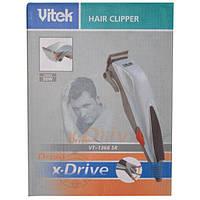 Машинка для стрижки волос Vitek 30 Вт Австрия