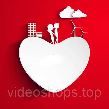 Что подарить на день влюбленных?