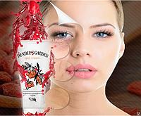 Антивозрастной годжи крем Hendel's Garden - крем против морщин