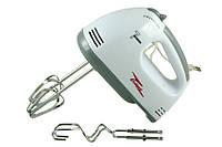 Миксер для кухни OCTAVA 218: 7 скоростей, насадки венчики и крюки, 200 Вт, 220 В