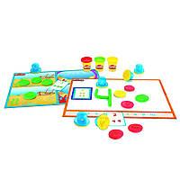 Набор Play-Doh изучаем цифры и счет, фото 1