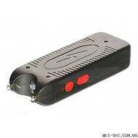 Компактный мощный электрошокер ОСА WS-888 с фонариком