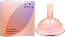 Calvin Klein Endless Euphoria парфюмированная вода 75 ml. (Кельвин Кляйн Эндлесс Эйфория)