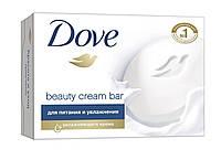 Крем-мыло Dove  Красота и уход 135 г