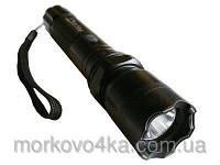 Электрошокер 1111 Power Police шокер с фонарем со съемным АКБ