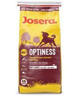 Josera (Йозера) Optiness сухой корм с пониженным содержанием белка 4 кг.