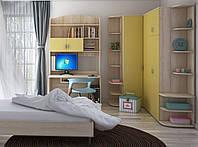 Детская комната Домино Вариант 1