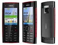 Мобильный телефон Nokia X2-00 dual sim Camera  Bluetooth FM (качественная копия)